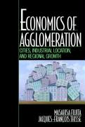 Economics of Agglomeration: Cities, Industrial Location, and Regional Growth