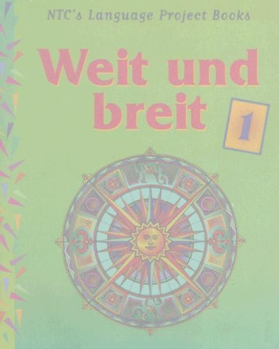 Weit un breit Book 1 Student Text, softcover - McGraw-Hill
