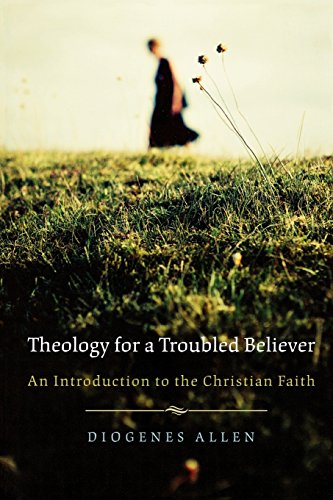 Theology for a Troubled Believer: An Introduction to the Christian Faith - Diogenes Allen