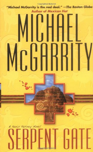 Serpent Gate (Kevin Kerney Novels) - Michael McGarrity
