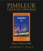 English for Spanish II, Comprehensive: Learn to Speak and Understand English for Spanish with Pimsleur Language Programs