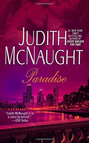 Paradise (The Paradise series) - McNaught, Judith
