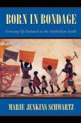 Born in Bondage: Growing Up Enslaved in the Antebellum South