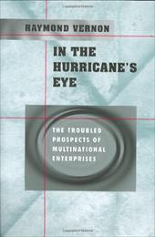 In the Hurricane's Eye: The Troubled Prospects of Multinational Enterprises