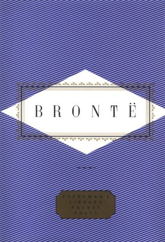 Emily Bronte: Poems (Everyman's Library Pocket Poets) - Emily Bronte