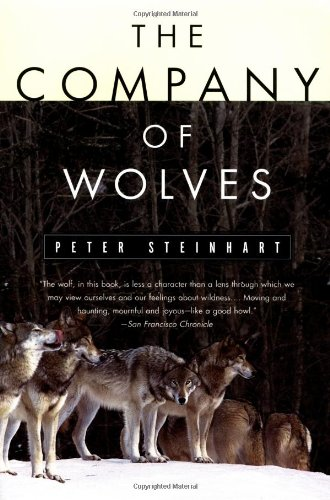 The Company of Wolves - Peter Steinhart
