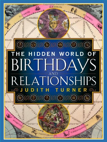The Hidden World of Birthdays - Judith Turner