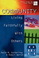 20/30 Bible Study for Young Adults Community