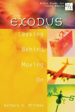 20/30 Bible Study for Young Adults Exodus