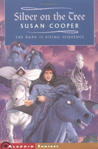 Silver on the Tree (The Dark is Rising Sequence) - Susan Cooper