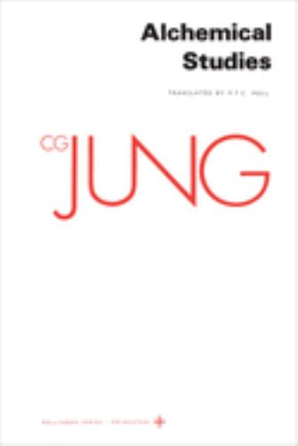 Alchemical Studies Vol. 13 - Carl Gustav Jung