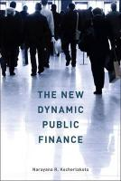 New Dynamic Public Finance