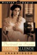 Portrait in Sepia: A Novel