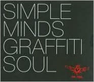 Graffiti Soul [Deluxe Edition] - Simple Minds