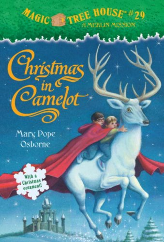 Christmas In Camelot (Turtleback School & Library Binding Edition) (Magic Tree House) - Mary Pope Osborne