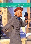 Changes for Kit: A Winter Story, 1934