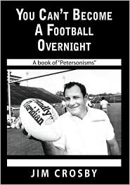 You Can't Become a Football Overnight