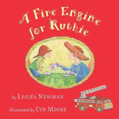 A Fire Engine for Ruthie - Lesl?a Newman