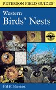 A Field Guide to Western Birds' Nests: Of 520 Species Found Breeding in the United States West of the Missisppi River