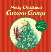 Merry Christmas, Curious George!