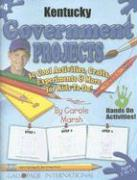 Kentucky Government Projects #4: 30 Cool Activities, Crafts, Experiments & More for Kids to Do!