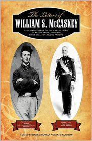The Letters of William S. McCaskey