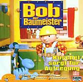 Bob der Baumeister - Kuschel sorgt für Aufregung