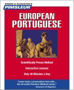 Portuguese (European), Compact: Learn to Speak and Understand European Portuguese with Pimsleur Language Programs