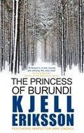 Princess of Burundi, The (Inspector Ann Lindell)