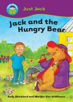 Jack and the Hungry Bear