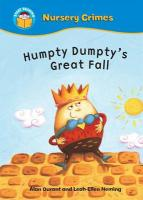 Humpty Dumpty's Great Fall