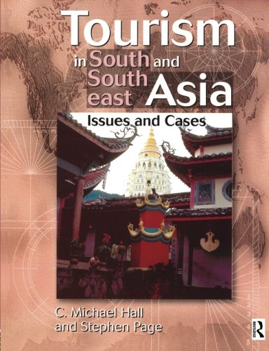 Tourism in South and Southeast Asia - C. Michael Hall; Stephen Page