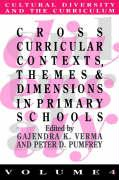 Cross Curricular Contexts, Themes and Dimensions in Primary Schools