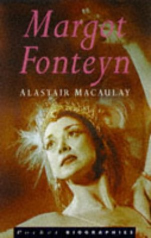 Margot Fonteyn (Pocket Biographies)