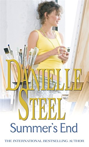 Summer's End - Steel Danielle