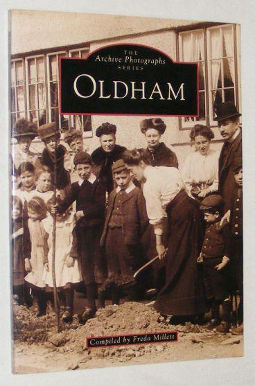 Oldham (Archive Photographs)