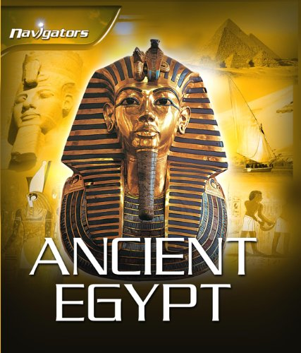 Navigators: Ancient Egypt - Miranda Smith