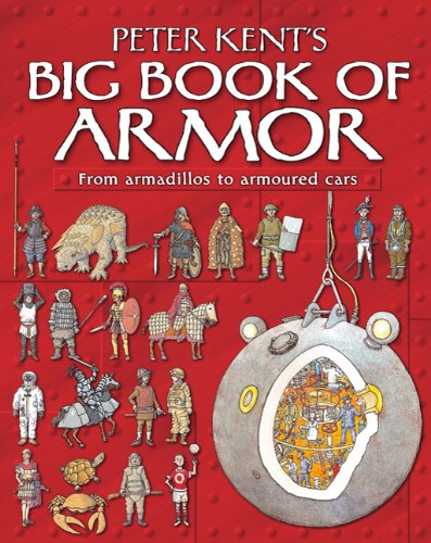 Peter Kent's Big Book of Armor - Peter Kent