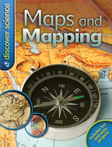 Discover Science: Maps and Mapping - Deborah Chancellor