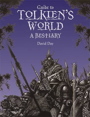 Guide to Tolkien's World - David Day