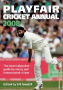 Playfair Cricket Annual 2008: The Essential Pocket Guide to County and International Cricket