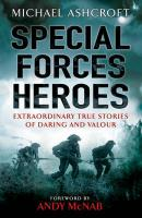 Special Forces Heroes: Extraordinary True Stories of Daring and Valour