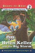 Childhood of Famous Americans: Helen Keller and the Big Storm