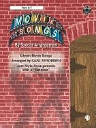 """Movie Songs by Special Arrangement (Jazz-Style Arrangements with a """"Variation""""): Horn in F, Book & CD"""
