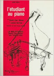 Piano Student, Level 2: French Language Edition