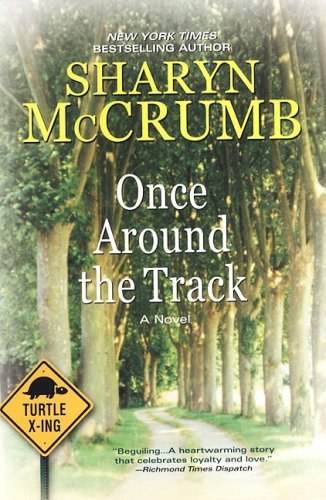 Once Around The Track - Sharyn McCrumb