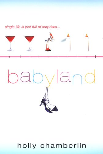 Babyland - Holly Chamberlin