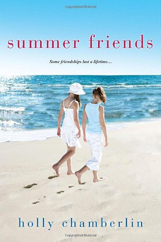 Summer Friends - Holly Chamberlin