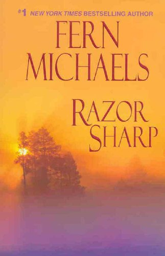 Razor Sharp (The Sisterhood) - Fern Michaels