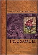 Samuel 1 and 2 (People's Bible Commentary) - John R. Mittelstaedt